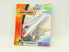 Matchbox 1/400 - Aircraft Concorde Air France