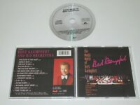 Bert Kaempfert / the Magic Music Of (Polydor 843 986-2) CD Album