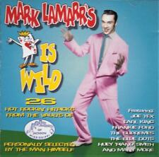 MARK LAMARR'S ACE IS WILD -  VARIOUS ARTISTS (NEW CD)