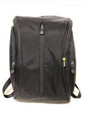 Booq Graphite Black Laptop Rucksack Backpack Bag
