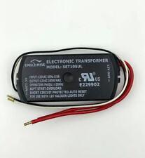 105 Watt Electronic Transformer For Halogen & Xenon Lamp, Input 120V, Output 12V