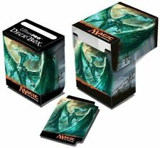 ULTRA PRO MTG Magic the Gathering FATE REFOREGED UGIN SPIRITI DRAGON V2 DECK BOX
