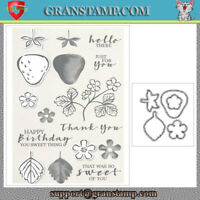 GIFT OF HOPE  Metal Cutting Dies And Stamps diy Scrapbooking