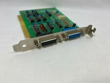 GameCard III / 3 Automatic Joystick 8bit ISA Game Card for IBM PC computers L06