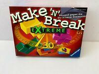 Make `N´ Break Extrem von Ravensburger Brettspiel Gesellschafts Familien Kinder