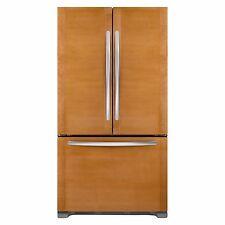 "KitchenAid KFCO22EVBL 36"" Custom Panel French Door Refrigerator NEW Daily Deal!"
