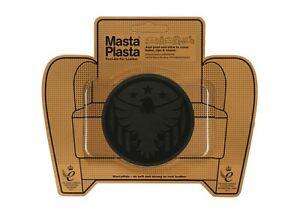 SUEDE MastaPlasta Self-Adhesive Instant Repair Patch EAGLE 8cmx8cm
