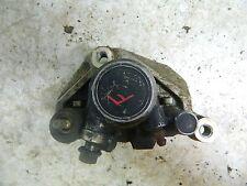 90 Yamaha RT180 RT 180 front brake caliper