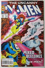The Uncanny X-Men #308 (Jan 1994, Marvel) (C4463) 1st Series
