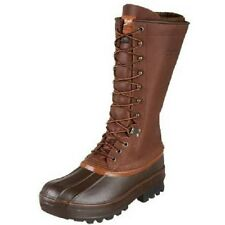 New Unisex Kenetrek 13 Inch Grizzly Insulated Boot Mens Sz 7 Fits Women 8 - 8.5