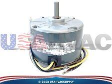 GE Genteq Condensing Fan Motor 1/8 HP 208-230 V 5KCP39BGR995S