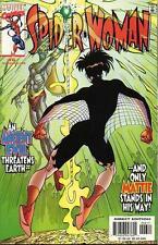 Spider-Woman Vol. 3 (1999-2000) #6