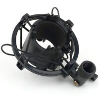 Anti Vibration Mic Microphone Holder / Cradle / Shockmount 45mm - 51mm Mic M011