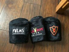 PALMS CASINO LAS VEGAS PLAYBOY CLUB GOLF HEAD COVERS BRAND NEW NEVER USED VIP