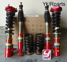 Function and Form Type 2 Coilovers 32ways for 06-11 Honda Civic Coupe Sedan