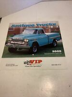 Antique Trucks 2008 Calendar Preowned