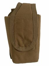 New Motorola Tactical Tailor Radio Pouch Small CB Walkie Talkie Phone