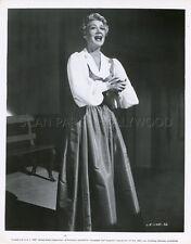 BETTY HUTTON  SPRING  REUNION   1957 VINTAGE PHOTO ORIGINAL