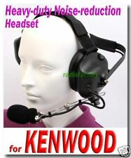 Noise-reduction Headset for PX-888 PX-777 KG-UVD1E80bK