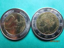MONACO 2 euro 2007 Grâce Kelly