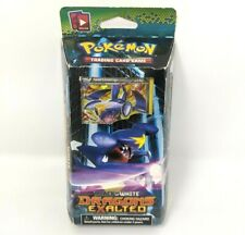 Pokemon TCG Theme Deck Black & White Dragons Exalted Dragon Speed Garchomp Deck