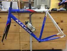 Telaio bici corsa MARIN NOB HILL blue