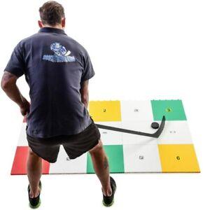 Hockey Revolution Professional Training Flooring Tile - MY TRAINING SURFACE