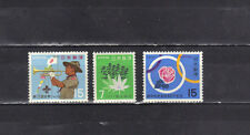 Japan - Lot Of Early Unused MH/OG Stamps (143JA)