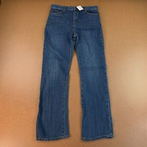 The Childrens Place Boys Basic Bootcut Jeans Pants