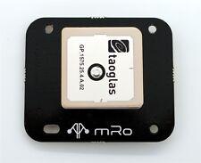 mRo GPS u-Blox Neo-M8N / 3DR SOLO Upgrade [Designed & Assembled in California]