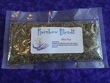 "Herbal Vaping, Smoking or Sipping Blend 2oz 100% Natural ""Sleep Eazy"" FREE SHIP"