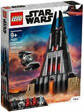 LEGO 75251 Star Wars Darth Vader's Castle - BRAND NEW SEALED