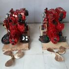 Bukh Dv36 Rme Two Inboard Marine Diesel Engine Lifeboat Used - Ship By Lcl Sea