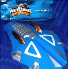 Power Rangers Blue DinoThunder Ranger Costume Shield New Factory Sealed