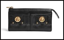 Marc by Marc Jacobs - Totally Turnlock Zip Clutch Wallet Purse