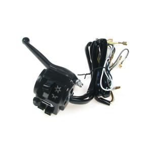 Schalterkombination mit Kabel Kupplungshebel für Simson S50 S51 S53 S70 S83
