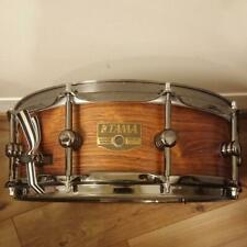 """TAMA Rosewood Vintage Snare Drum 14""""x5"""" MIJ Shipped from JAPAN"""