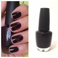OPI Lincoln Park After Dark Nail Varnish 15ml or 3.75ml ***PICK YOUR SIZE***