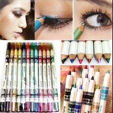 Unbranded Glitter Pencil Long Lasting Eyeliners