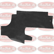 CLASSIC FIAT 500 INTERIOR BOOT TRIM FRONT BONNET RUBBER MAT BOOT MAT BRAND NEW