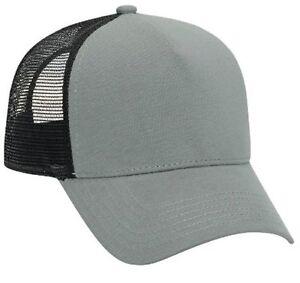 JUSTIN BIEBER TRUCKER HAT Perse alternative GRAY BLACK similar look flannel grey