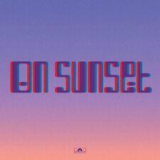 Paul Weller - On Sunset (Deluxe Hardback) [CD] Sent Sameday*