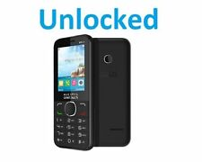 Network Locked Optus 8GB Mobile Phones