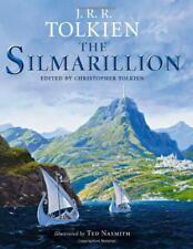 The Silmarillion by Tolkien, J. R. R NEW Book, (Hardcover) FREE & Fast Deliver