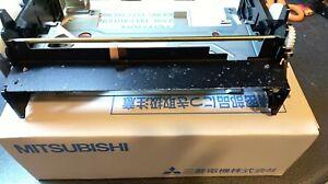 MITSUBISHI -  meccanica  VHS CASSETTE  NUOVO
