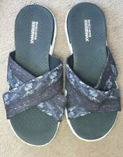 Skechers On The Go 600 Monarch Sandals Size UK 4 New