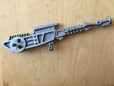 HE-MAN Parts 1983 Landshark Snake Mountain  side gun weapon He-Man MOTU