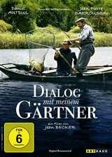 Dialog mit meinem Gärtner [DVD/NEU/OVP] Literaturverfilmung nach Henri Cueco