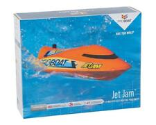 Pro Boat Proboat Jet Jam 12 Inch Pool Racer RTR Electric Boat White PRB08031T2