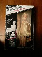 marilyn monroe doll vintage the seven year itch